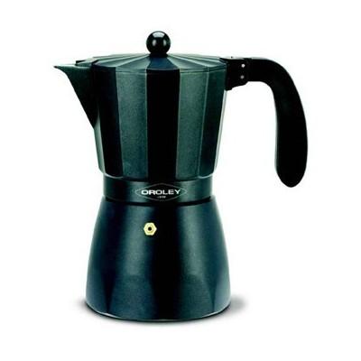 Cafetera italiana 9 taza