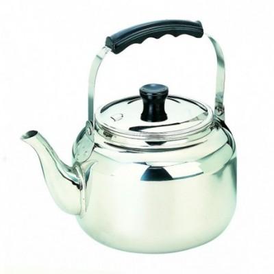 Cafetera pava inox. 2,5 lts.