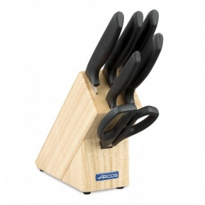 Cuchillos tijera arcos 6pz