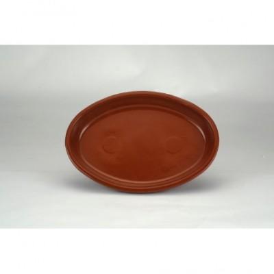 Fuente cocina oval 49x29cm...