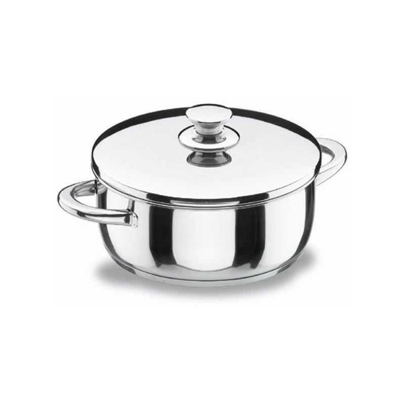 Cazuela Cocina Redonda  40Cm