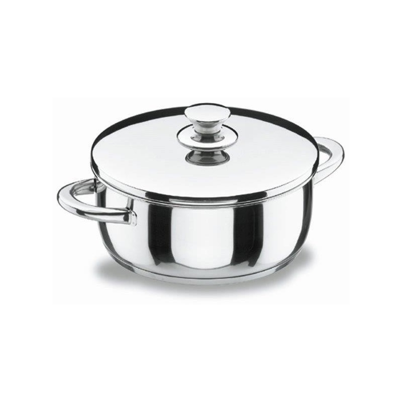 Cazuela Cocina Redonda 35Cm