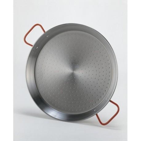 Paellera valenciana 50 cm. 14 pl.