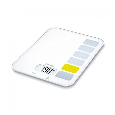 Balanza cocina electronica 5 kgs.