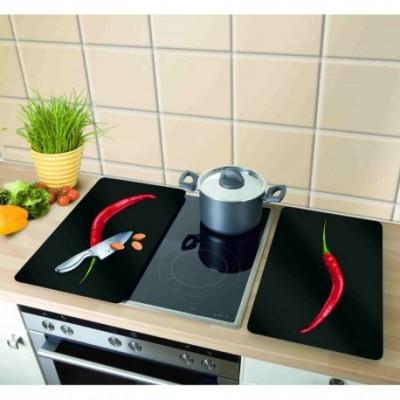 Tabla cocina vitroceramica