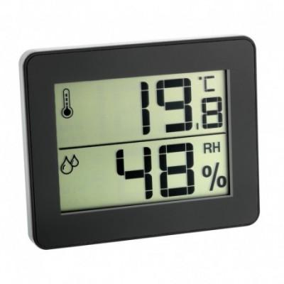 Termómetro medición...