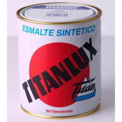Esmalte sintetico titan...