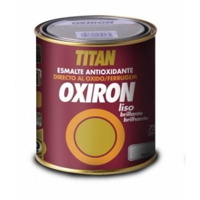 Esmalte antioxidante titan...