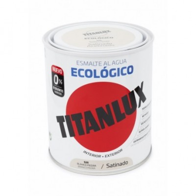 Esmalte acrilico titanlux...