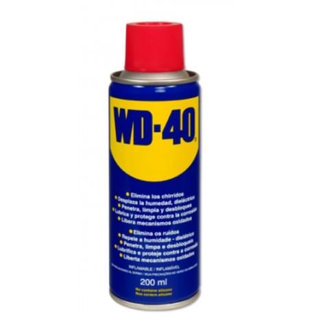 Aceite lubricante multiusos 200ml