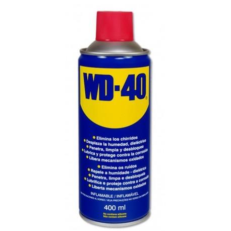 Aceite lubricante multiusos 400ml
