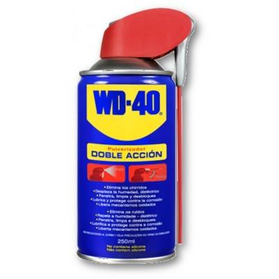 Aceite lubricante 250 ml
