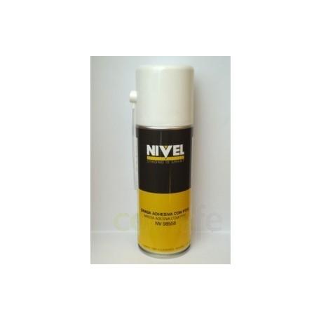 Grasa adhesiva lubricante 400ml