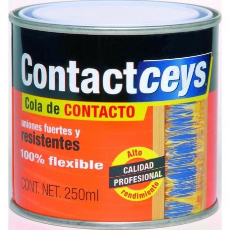 Cola contactceys 250ml.