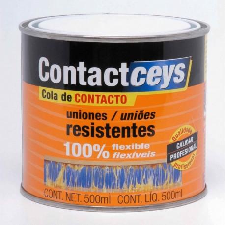 Cola contactceys 500ml