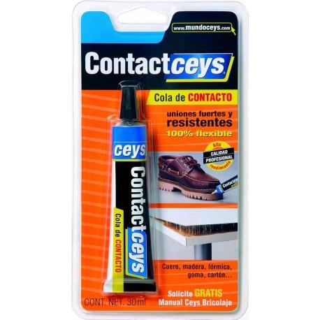 Cola contacto standard