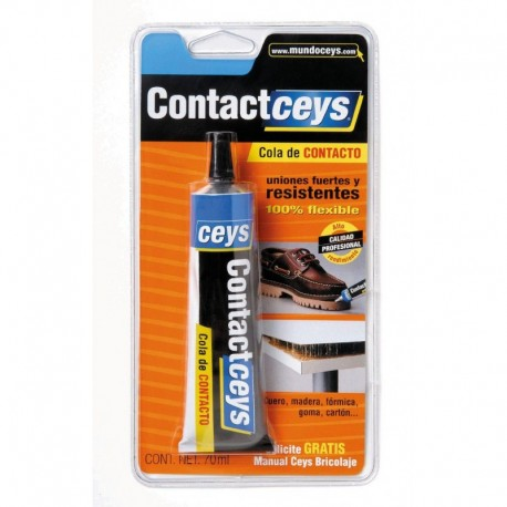 Contactceys tubo 70 ml.