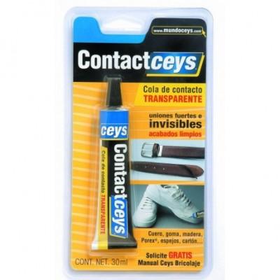 Contactceys translucido