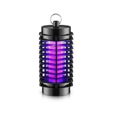 Mata-insectos electrico led