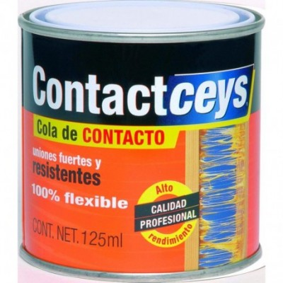 Cola contactceys 125 ml.