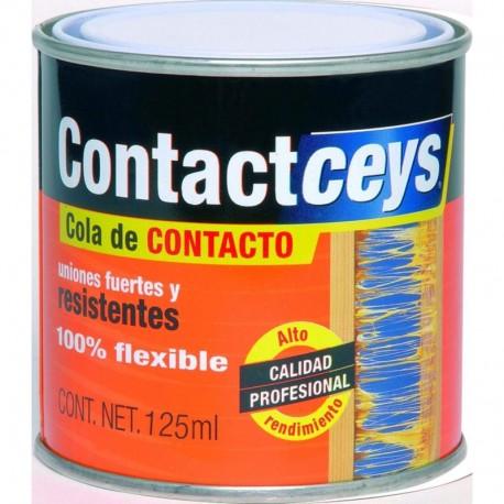 Cola contactceys 125 ml.