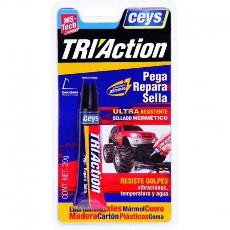 Adhesivo mult tri-action ceys