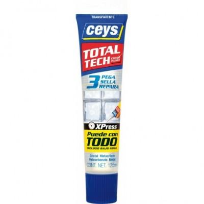Masilla translucida 125 ml