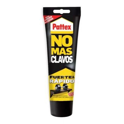 Adhesivo montaje pattex