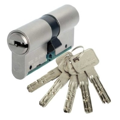 Cilindro De Seguridad C6...