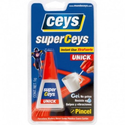 Superceys unick pincel