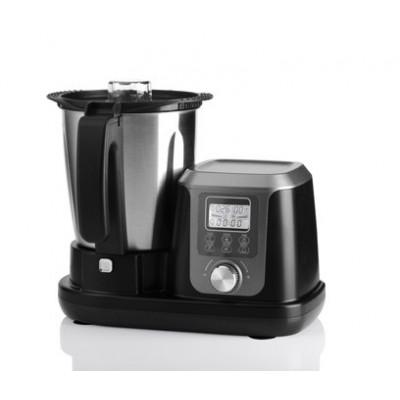 Robot Cocina Magchef Black...